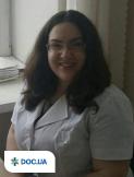 Врач: Циргаия Анастасия Автандиловна. Онлайн запись к врачу на сайте Doc.ua (057) 781 07 07