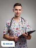 Врач: Лацков Сергей Сергеевич. Онлайн запись к врачу на сайте Doc.ua (057) 781 07 07