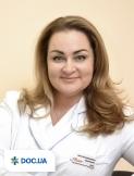 Врач: Герасимова Элина Владимировна. Онлайн запись к врачу на сайте Doc.ua (044) 337-07-07