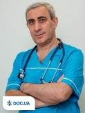 Врач: Азагов Октай Мамедович. Онлайн запись к врачу на сайте Doc.ua (044) 337-07-07
