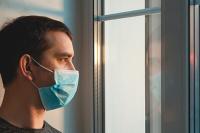 Как не сойти с ума во время пандемии COVID-19: советы психиатра