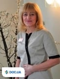 Врач: Сусоля Тамара Юрьевна. Онлайн запись к врачу на сайте Doc.ua (044) 337-07-07