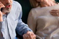 Инфаркт и инсульт: в чем разница?