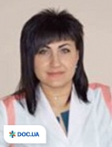 Врач: Сенчук Оксана Алексеевна. Онлайн запись к врачу на сайте Doc.ua 0