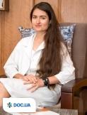 Врач: Рзаева Роксана Игоревна. Онлайн запись к врачу на сайте Doc.ua (057) 781 07 07