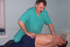 Мануальная терапия. Онлайн запись в клинику на сайте Doc.ua (051) 271-41-77