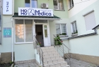 «Хомо Медіка», медичний центр. Онлайн запись в клинику на сайте Doc.ua (044) 337-07-07