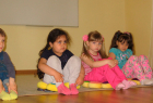 Разноцветная планета, детский обучающий центр. Онлайн запись в клинику на сайте Doc.ua (044) 337-07-07