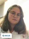 Врач: Чумакова Яна  Владимировна. Онлайн запись к врачу на сайте Doc.ua +38 (067) 337-07-07