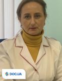 Врач: Али Шах Алла Владимировна. Онлайн запись к врачу на сайте Doc.ua 0