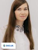 Врач: Летошко Анастасия Александровна. Онлайн запись к врачу на сайте Doc.ua 0