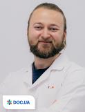 Врач: Кошель Григорий Федорович. Онлайн запись к врачу на сайте Doc.ua 0