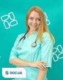 Врач: Романчук Анастасия Анатольевна. Онлайн запись к врачу на сайте Doc.ua 0