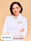 Врач: Полуянова  Оксана Михайловна. Онлайн запись к врачу на сайте Doc.ua (044) 337-07-07