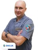Врач: Овсянников Алексей Анатольевич. Онлайн запись к врачу на сайте Doc.ua (044) 337-07-07
