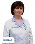 Врач: Кинч Светлана Ивановна. Онлайн запись к врачу на сайте Doc.ua (044) 337-07-07