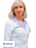Врач: Кошевая Лариса Николаевна. Онлайн запись к врачу на сайте Doc.ua (044) 337-07-07