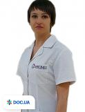 Врач: Бессараб  Виктория Викторовна. Онлайн запись к врачу на сайте Doc.ua (044) 337-07-07