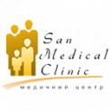 Клиника - Сан Мэдикэл клиник (San Medical Clinic). Онлайн запись в клинику на сайте Doc.ua (044) 337-07-07
