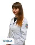Врач: Чеснокова Полина Павловна. Онлайн запись к врачу на сайте Doc.ua (044) 337-07-07